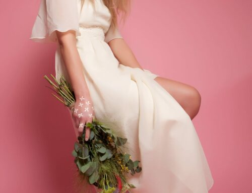 70s Bride