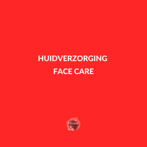 Huidverzorging Face Care